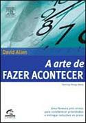 Livro do GTD em português
