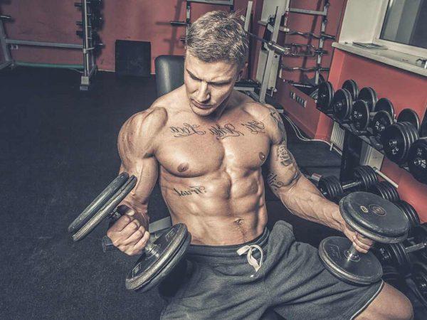 Ganhar massa com dieta cetogênica cíclica