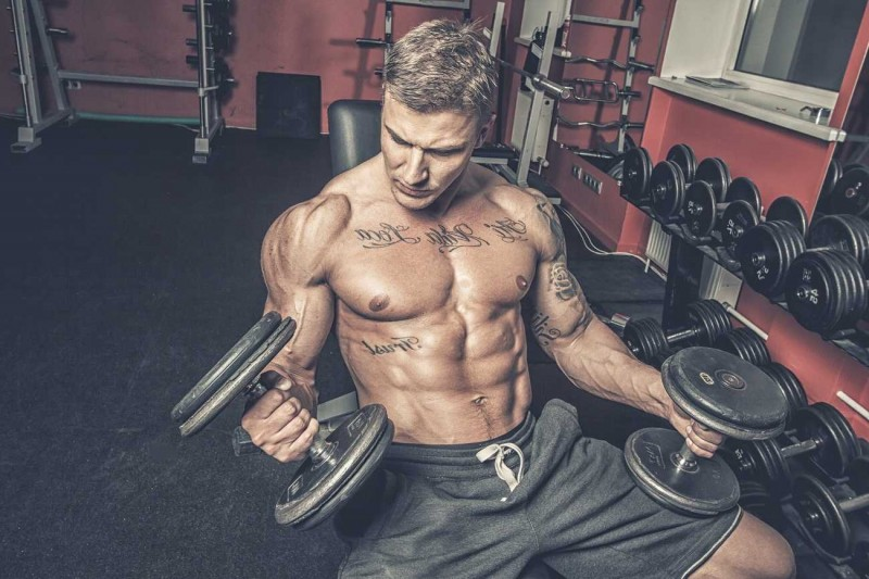 Dieta para crossfit homem