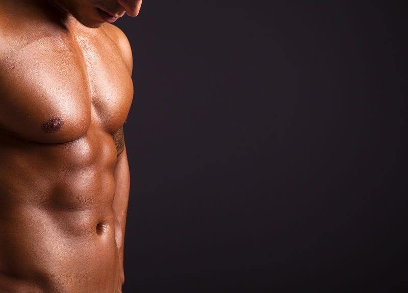 Como ganhar massa muscular: descanso
