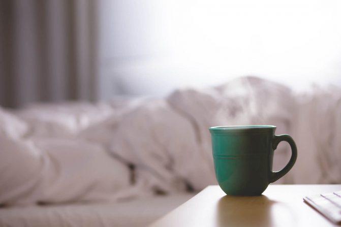 Dormir bem sem melatonina