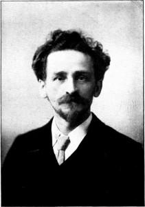 James Allen, autor de As a Man Thinketh