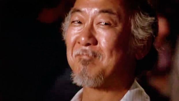 Senhor Miyagi