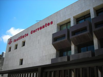 DELE no Instituto Cervantes