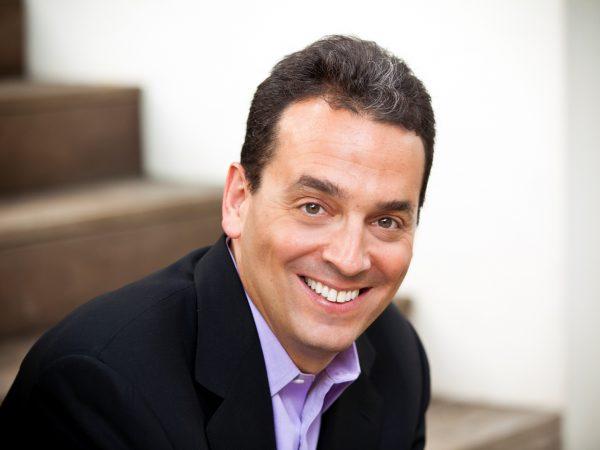 Daniel H. Pink, autor de Motivação 3.0