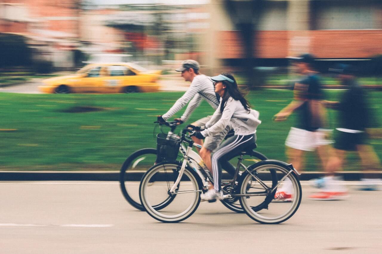 50a9ecaf1 Qual a melhor bicicleta para pedalar  O Guia Completo