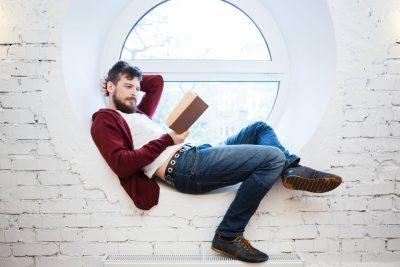 Técnicas de estudo: estudo com releitura