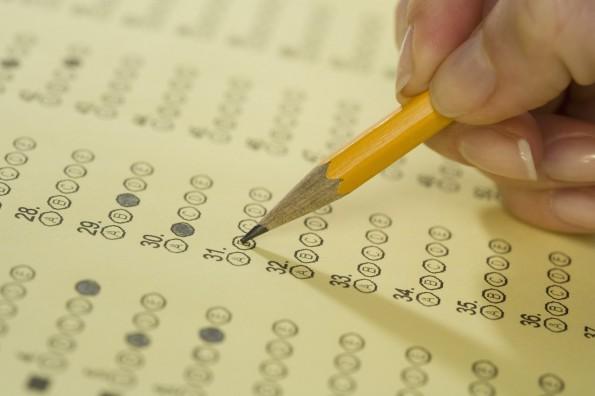 Técnicas de estudo com teste objetivo