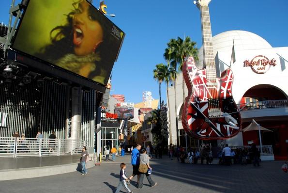 Universal City - Los Angeles