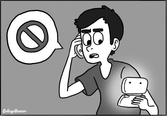 Passo 8 - Sem papo furado, você está extremamente ocupado