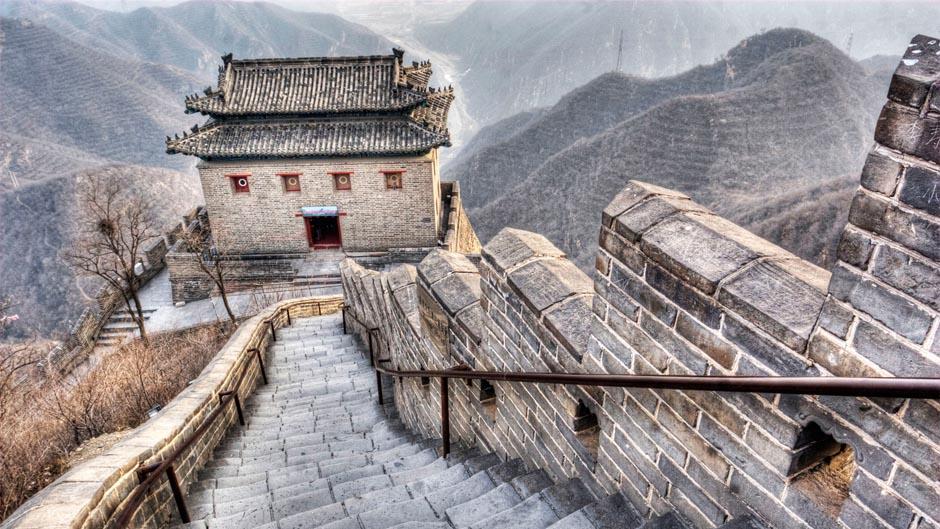 """""""Uma jornada de mil milhas começa com um passo."""" – Lao Tzu"""