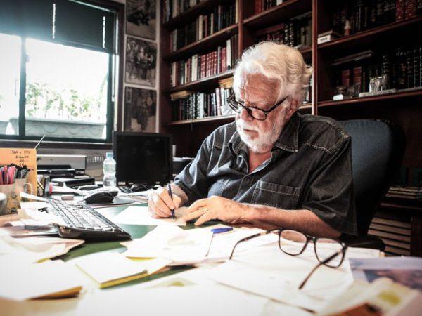 Manoel Carlos e sua novela