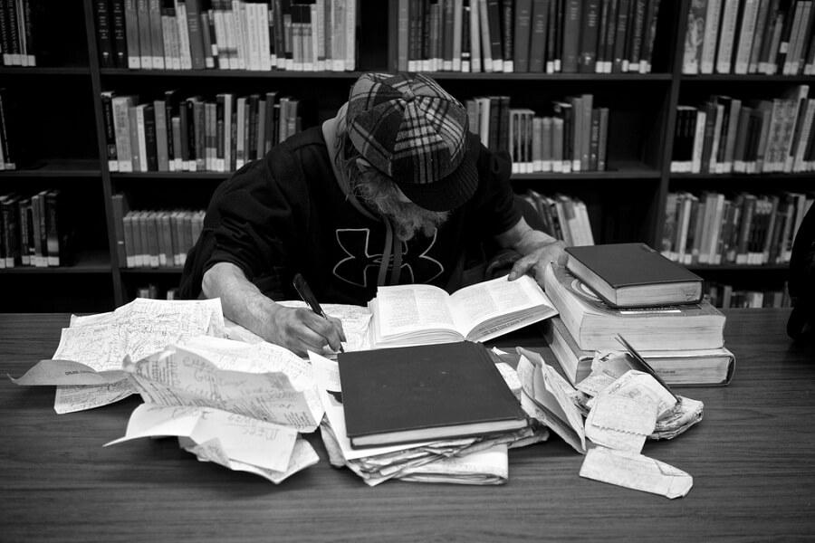 Aprendizado Leitura