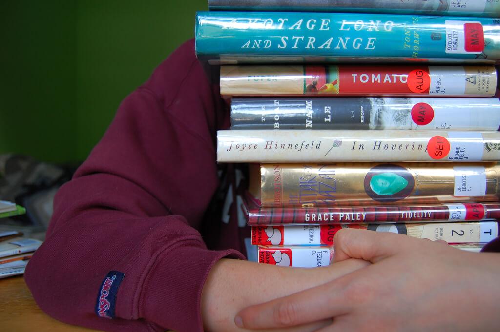 Aprendizado Livros