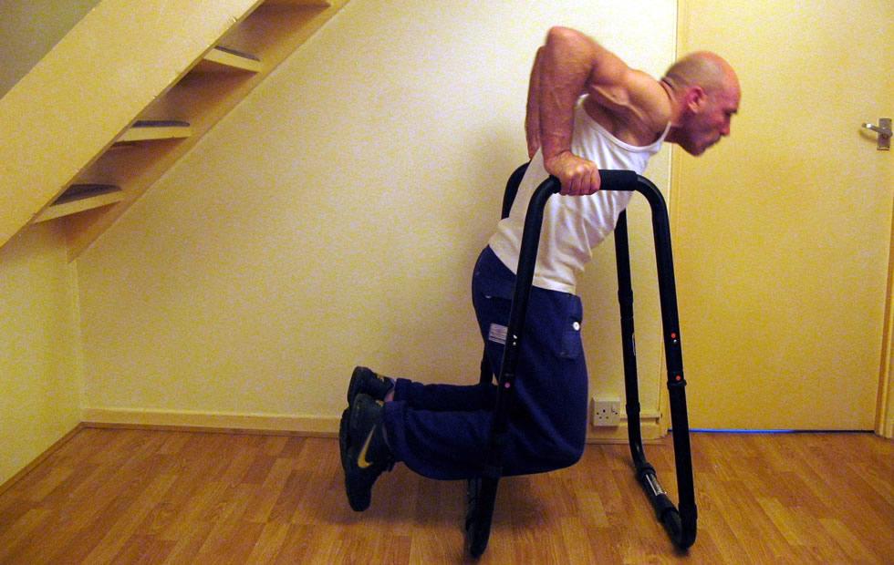 Melhores exercícios - tríceps