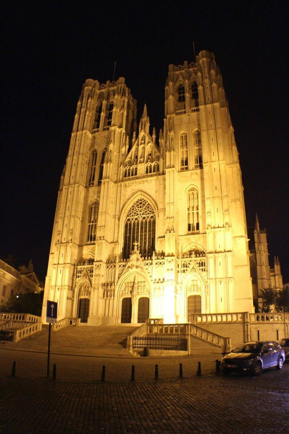 bruxelas-catedral-saint-michel