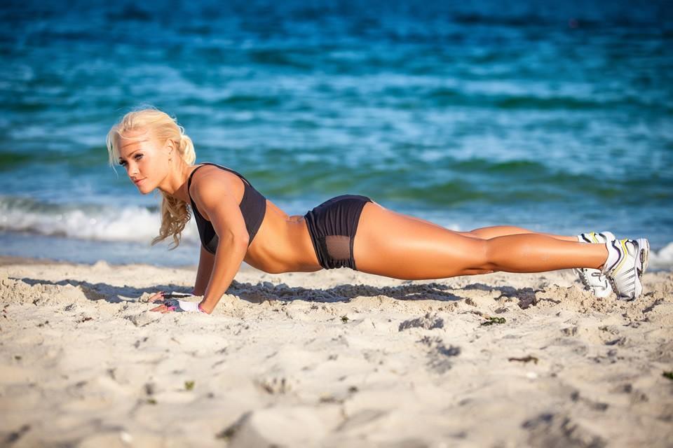 academia-praia