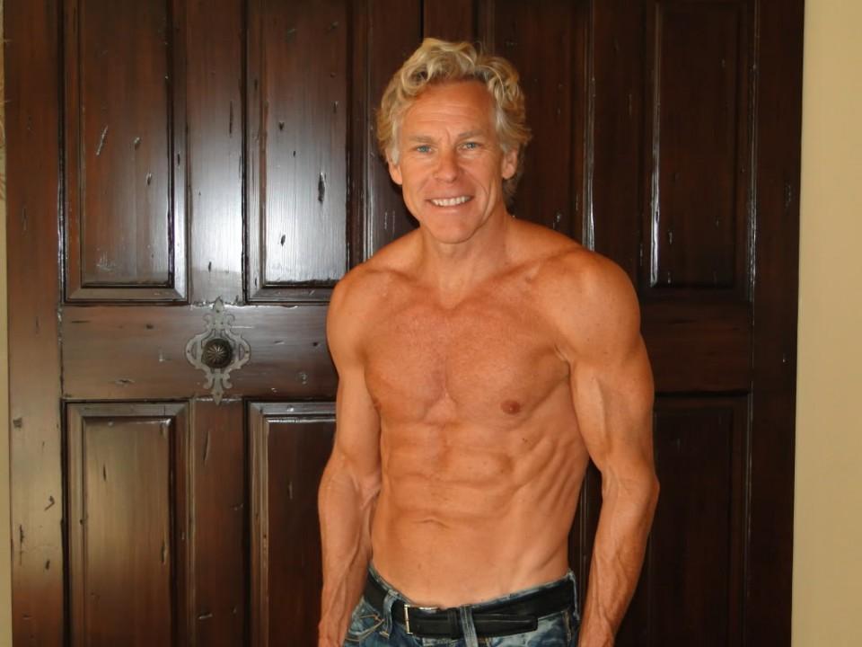 Mark Sisson massa muscular