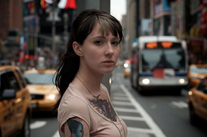 Cuidados com tatuagens femininas