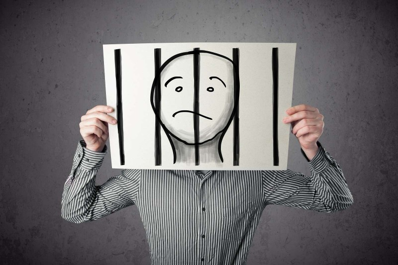 A prisão de não trabalhar com o que ama