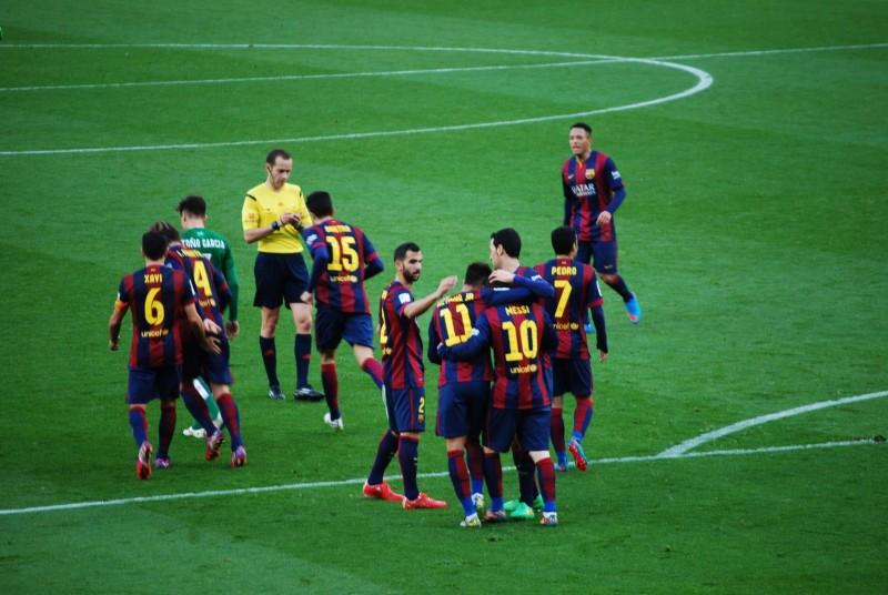 O que fazer em Barcelona: ir ao Camp Nou