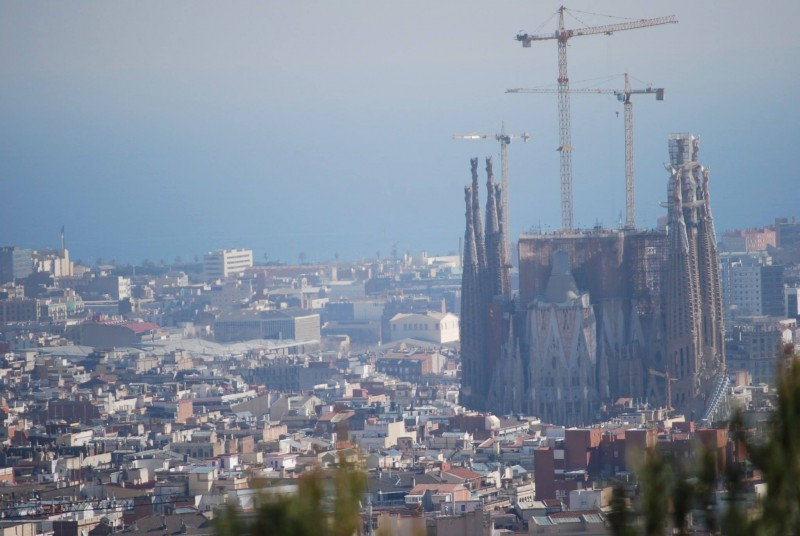 O que fazer em Barcelona: Sagrada Família