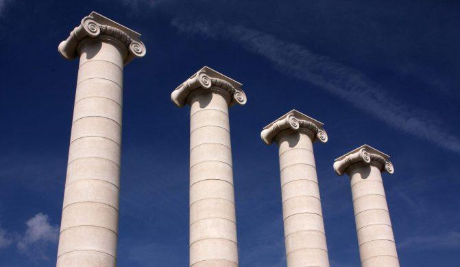 Procrastinação: os quatro pilares