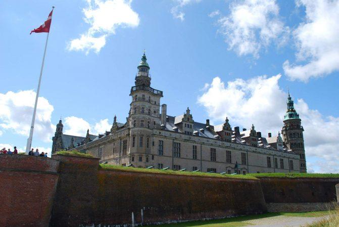 Castelo de Hamlet