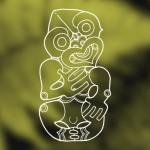 Tatuagens maori: Hei Tiki