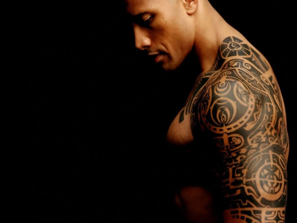 Tatuagens Maori Origem Significados E Fotos Das Tattoos