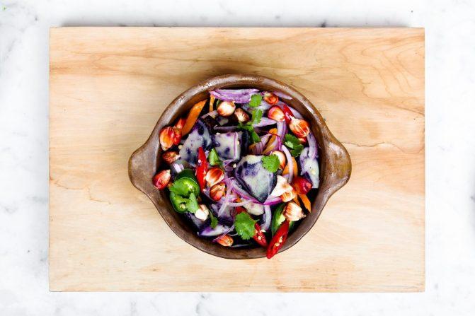 Vegetariano saudável