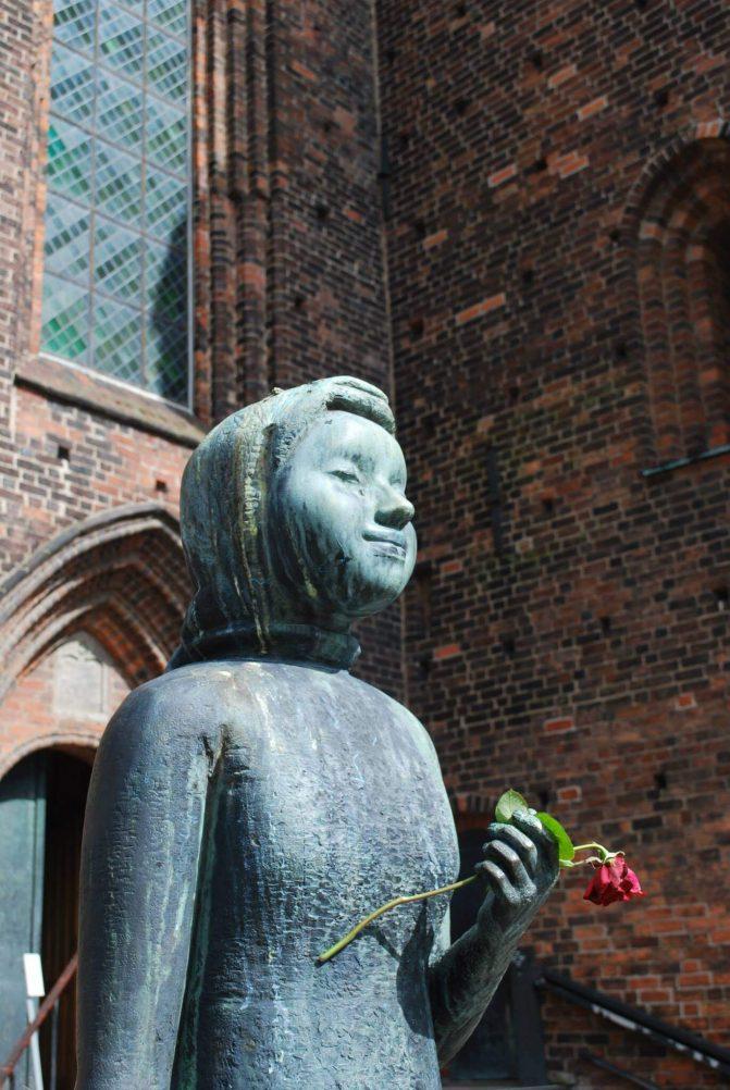Igreja de Santa Maria em Helsingborg