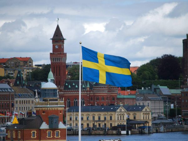 Helsingborg Suécia