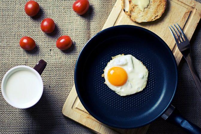 Biohacking Dieta