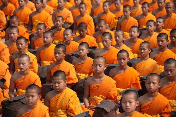 Biohacking meditação