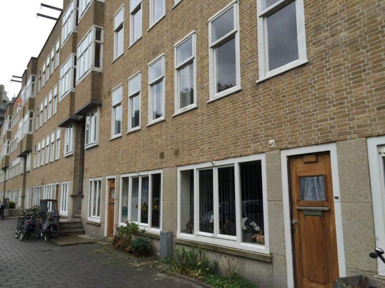 Verdadeira Casa de Anne Frank