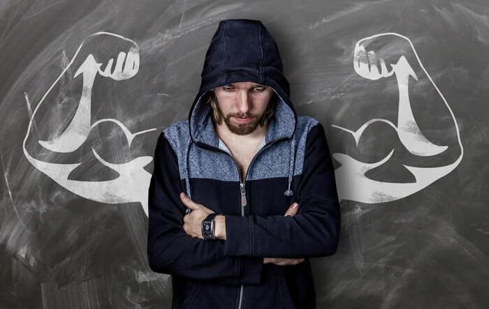 Exercícios para força de vontade