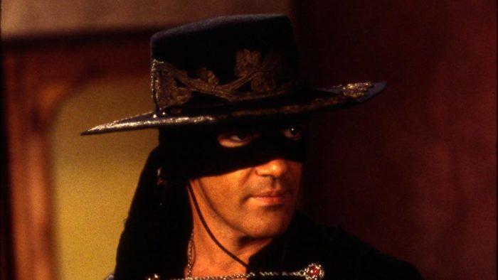 Círculo do Zorro