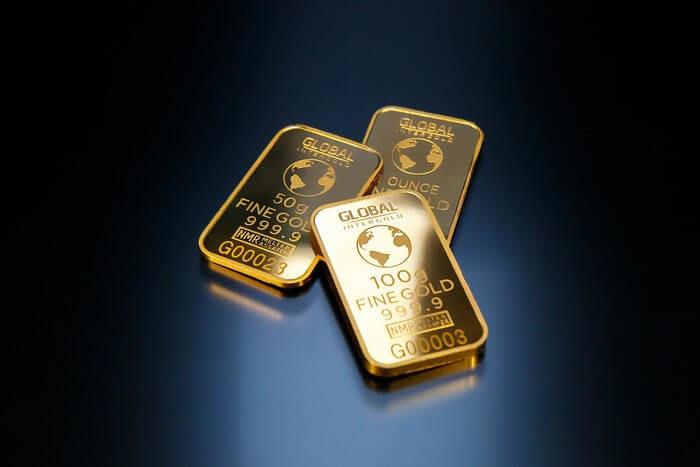 Câmbio em Ouro