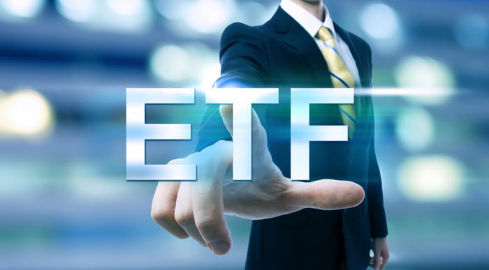 ETF de Ações