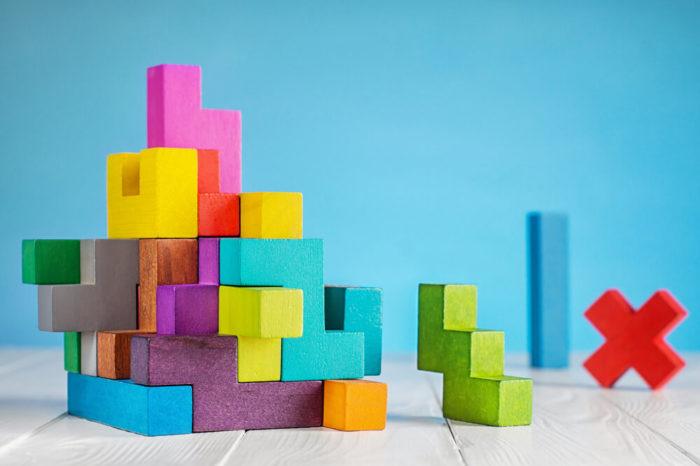 Efeito Tetris