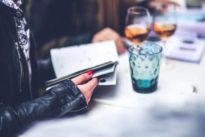 Objetivos pessoais e hábitos
