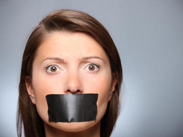 Como parar de reclamar