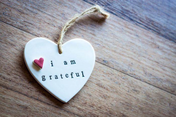 Agradecimento