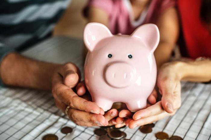 Resolver problemas financeiros
