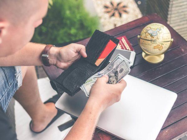 Como conseguir independência financeira