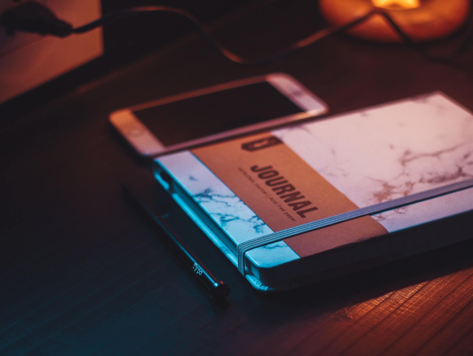 Como usar o Bullet Journal: um método passo a passo para registrar o passado, organizar o presente e planejar o futuro