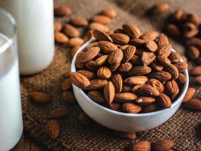 Alimentos ricos em fibra alimentar