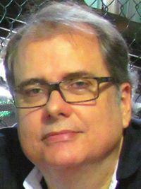 Profile picture of Sergio Valle