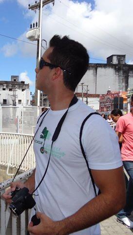 Profile picture of Neto Pedrosa